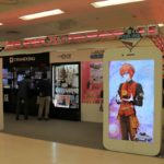 Animate Girls Festival 2017 | The Banpresto booths featured goods available from crane machines as well as the Ichiban Kuji raffles