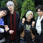 acosta! Animate Girls Festival Special Cosplay Event | Cosplay Yuri on Ice