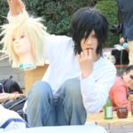acosta! Animate Girls Festival Special Cosplay Event | L from Death Note