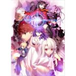 Fate/stay night | Fate Franchise
