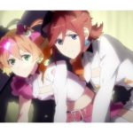 Macross Delta Anime Screenshot