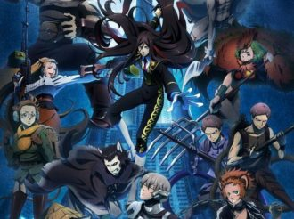 Juuni Taisen Zodiac War Series Review