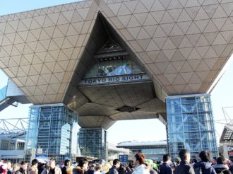 2020's Comiket Market 98 to Take Place in May as Part of Larger Doujin Japan 2020 Project