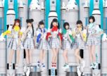 Dempagumi.inc Japanese Idol Group