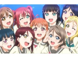 Love Live! Sunshine!! To Get Theatrical Movie