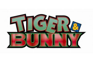 Tiger & Bunny Anime Logo