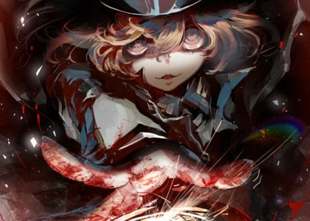 Youjo Senki: Saga of Tanya the Evil | New Anime Movie Teaser Visual