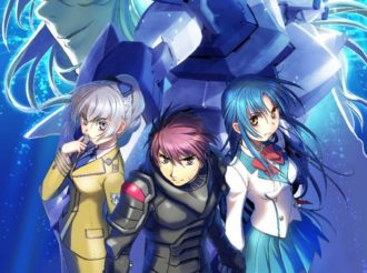 Full Metal Panic! Reveals Visual for Third Compilation Movie