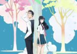 Koi wa Ameagari no You ni (After the Rain) Anime Visual
