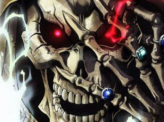 1st Episode Anime Impressions: Overlord II