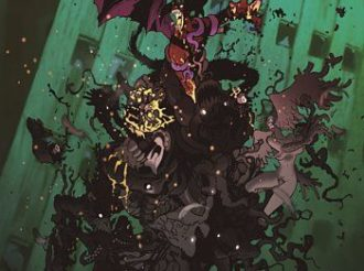 1st Episode Anime Impressions: Devilman Crybaby