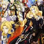 Record of Grancrest War Anime Visual