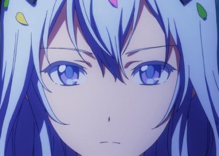 Beatless Episode 1 Preview Still