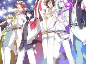 1st Episode Anime Impressions: IDOLiSH7