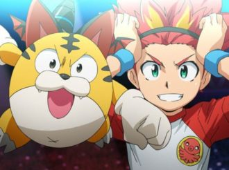 Anime Puzzle & Dragons to Air from April