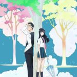 After the Rain (Koi wa Ameagari no You ni) Anime Visual