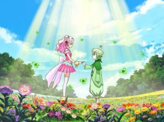 Pretty Cure Super Stars Movie Reveals Exciting 3-Generation Trailer