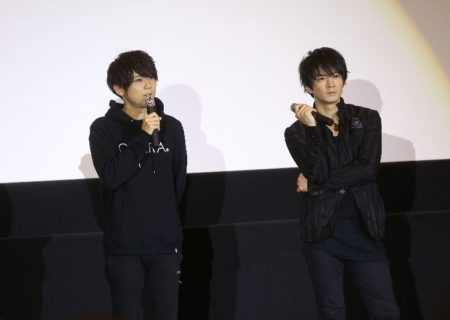 Yuki Kaji and Kenjiro Tsuda | TV Anime The Seven Deadly Sins-Revival of the Commandments (Nanatsu no Taizai-Imashime no Fukkatsu) Event Report