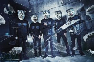 Man with a Mission | Japanese Band