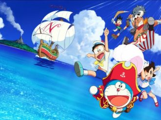 Doraemon the Movie: Nobita's Treasure Island Releases PV! Gen Hoshino Contributes With Song 'Doraemon'