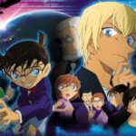 Anime Movie Visual: Detective Conan: Zero no Shikkounin