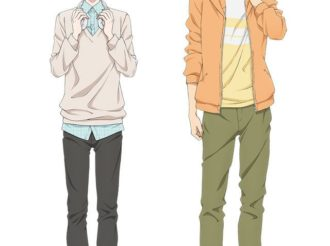 Otaku ni Koi wa Muzukashii Releases Teaser and Visual for Boyish Game Otaku and Super Bubbly Boy