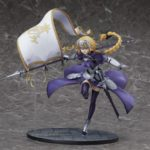 Fate/Grand Order 1/7 scale figure of the servant Ruler Jeanne d'Arc