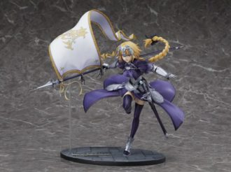 Fate/Grand Order Releases New Stunning Figure of Jeanne d'Arc