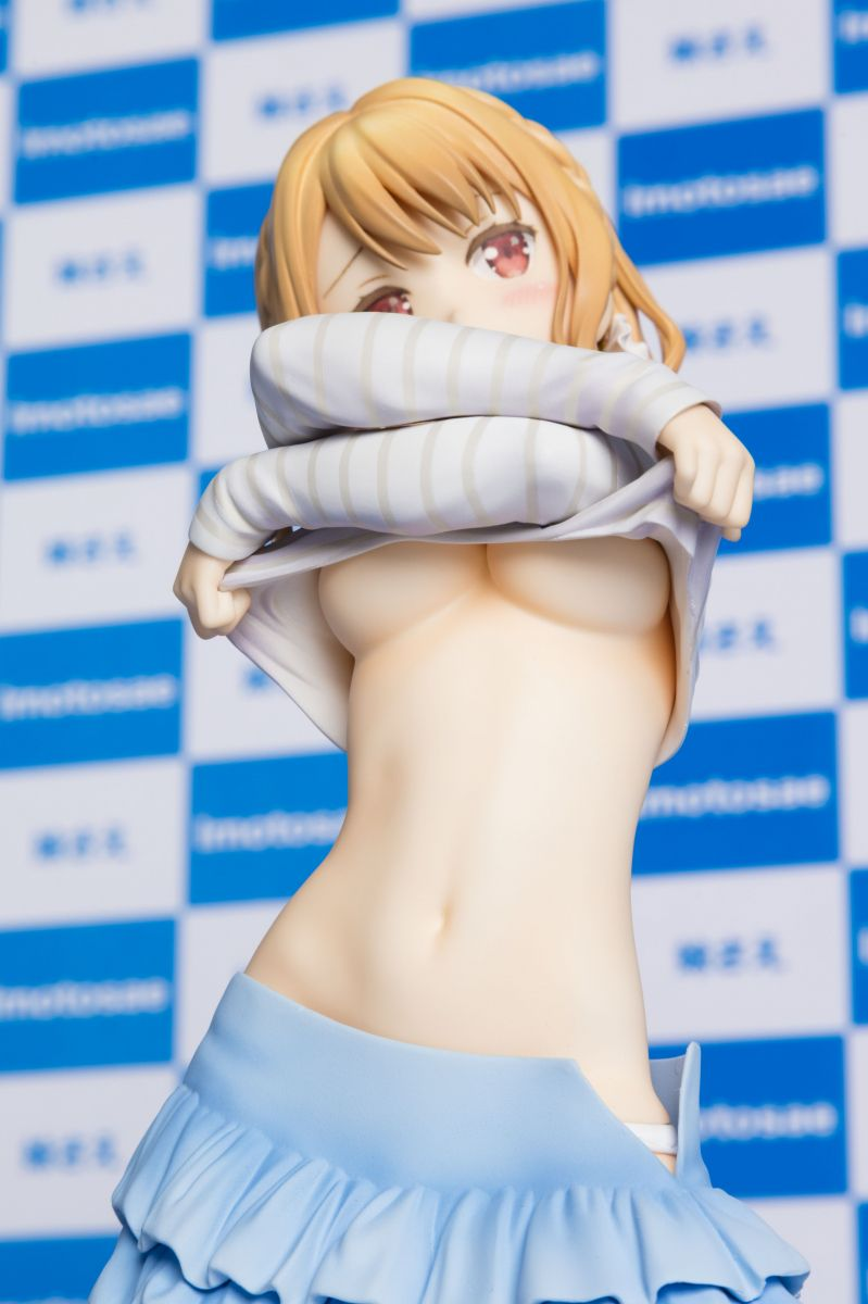 A Sister's All You Need. – Miyako Shirakawa 1:7 Scale PVC figure