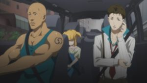 Hakata Tonkotsu Ramens Episode 2 Official Anime Screenshot