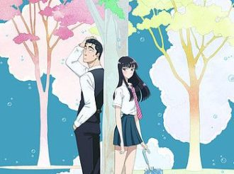 After the Rain Episode 2 Review: Raindrops on Green Leaves