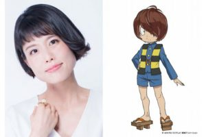 TV anime GeGeGe no Kitaro 6th Season