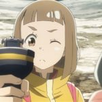 Sora Yorimo Tooi Basho Episode 4 Official Anime Screenshot