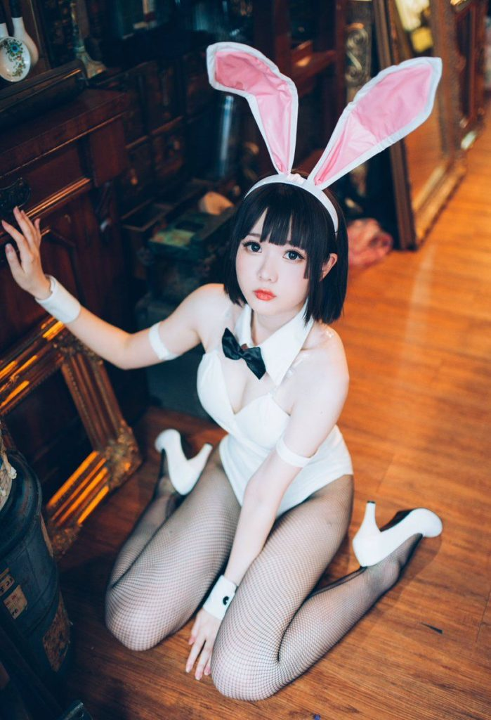 Megumi Kato from SaeKano: How to Raise a Boring Girlfriend | World Cosplayer | Shimo from Taiwan | Cosplay Gallery