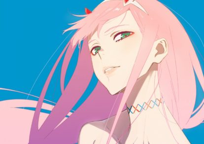 Darling in the Fraxx Opening Theme CD | Anime Cover