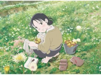 No Japanese Movies Nominated for 90th Academy Awards Best Animated Feature