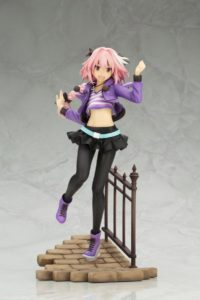 Fate Apocrypha | Rider of Black Figure | Photo 1