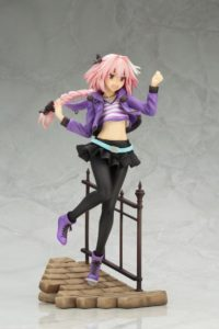 Fate Apocrypha | Rider of Black Figure | Photo 2