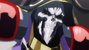 Overlord II Episode 4 Official Anime Screenshot