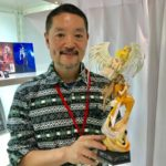 Interview With Max Watanabe, CEO of Figure Production Company Max Factory Inc