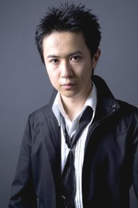 Tomokazu Sugita | Japanese Voice Actor