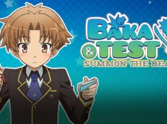 Baka and Test: Summon the Beasts Series Review