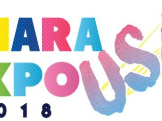 CharaExpo USA 2018 to Bring Japanese Anime & Games to California