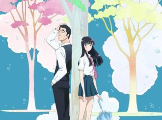 After the Rain Episode 4 Review: Gentle Rain
