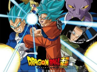 Dragon Ball Super Releases Theme Song Collection