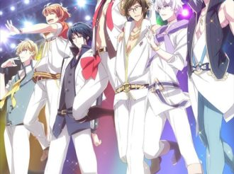 Idolish7 Spin-Off Releases on i7 Day, PV Introduces New TRIGGER Song