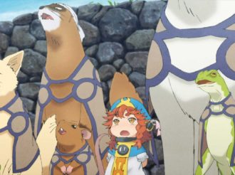 Hakumei and Mikochi Episode 5 Preview Stills and Synopsis + Valentine Event