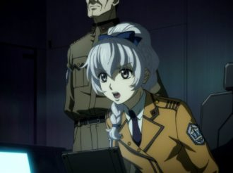 Full Metal Panic Invisible Victory Announces Opening and Ending Themes