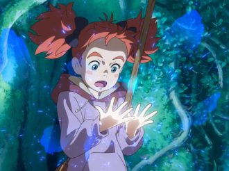 WIN Tickets to See Mary and the Witch's Flower and More