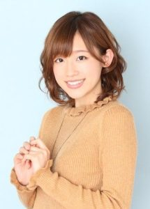Rie Takahashi | Japanese Voice Actress
